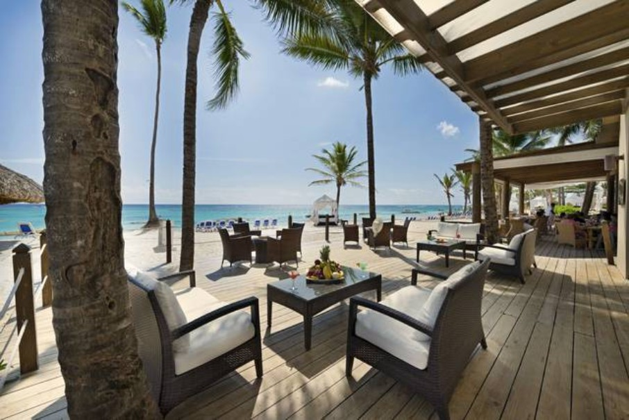 Hotel Ocean Blue & Sand (fotografie 4)