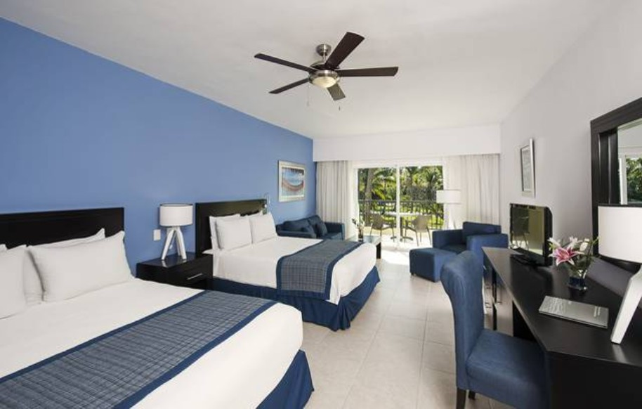 Hotel Ocean Blue & Sand (fotografie 11)