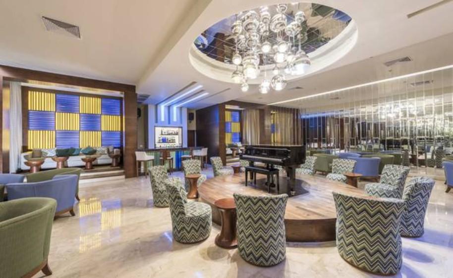 Hotel Ocean Blue & Sand (fotografie 14)