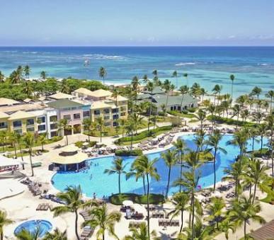 Hotel Ocean Blue and Sand (hlavní fotografie)