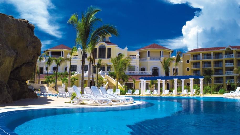 Hotel Iberostar Laguna Azul (fotografie 1)