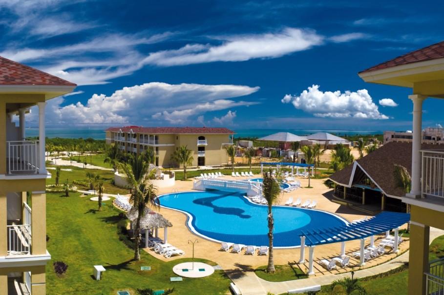 Hotel Iberostar Laguna Azul (fotografie 2)
