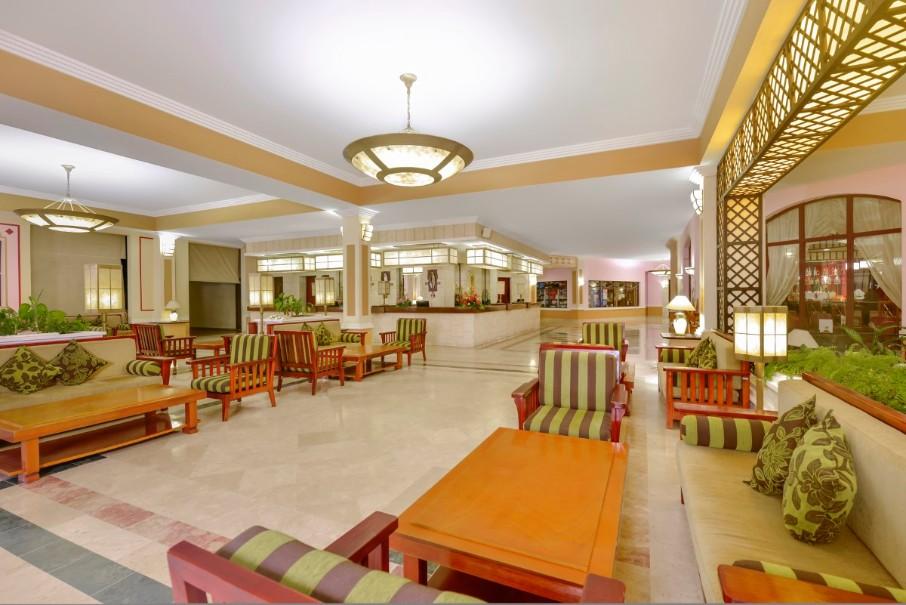 Hotel Iberostar Laguna Azul (fotografie 3)