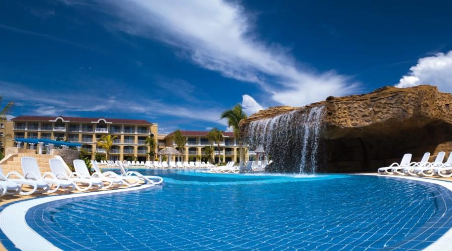 Hotel Iberostar Laguna Azul (fotografie 8)