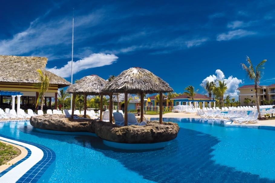 Hotel Iberostar Laguna Azul (fotografie 9)