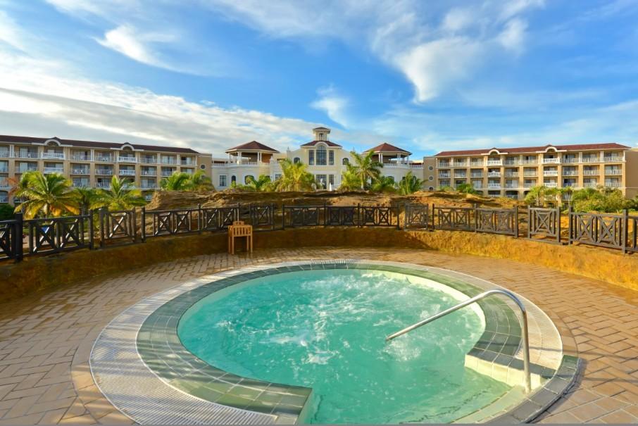 Hotel Iberostar Laguna Azul (fotografie 12)