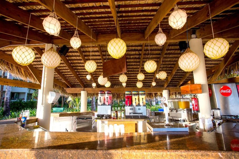 Hotel Impressive Resort & Spa (fotografie 11)