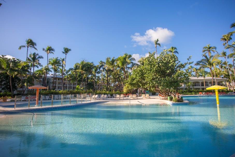 Hotel Impressive Resort & Spa (fotografie 12)