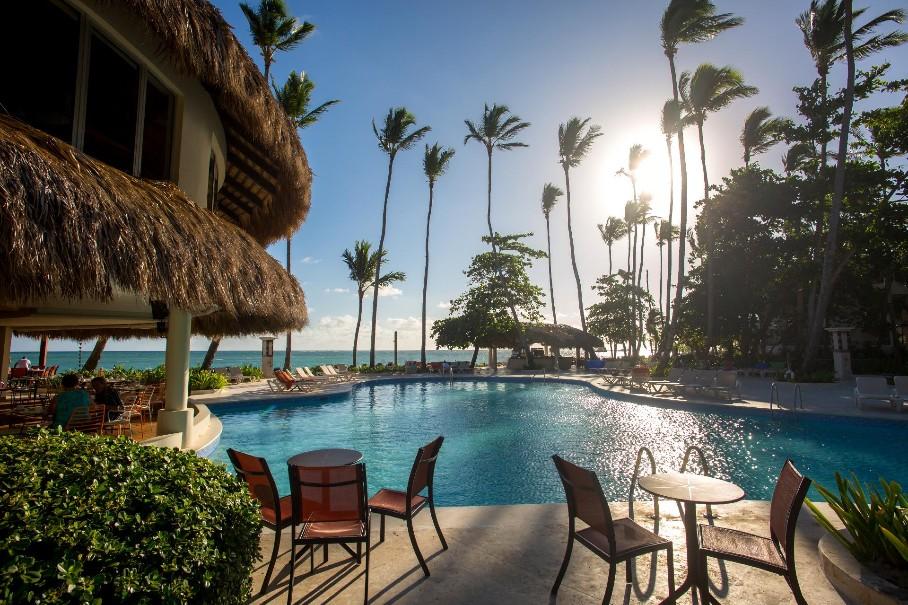 Hotel Impressive Resort & Spa (fotografie 13)