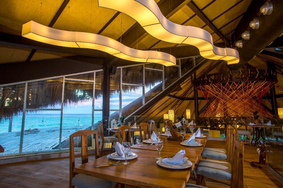 Hotel Impressive Resort & Spa (fotografie 20)