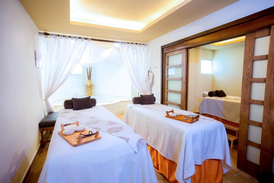 Hotel Impressive Resort & Spa (fotografie 24)