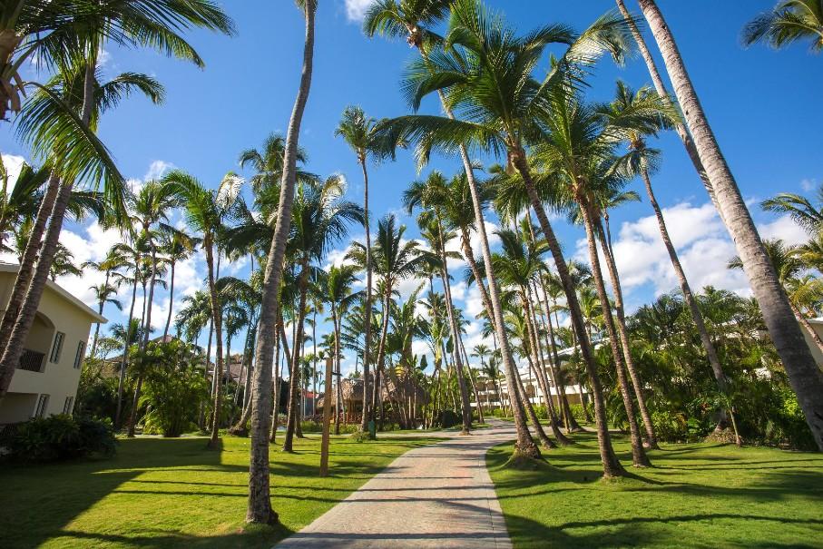 Hotel Impressive Resort & Spa (fotografie 1)