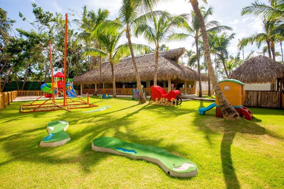 Hotel Impressive Resort & Spa (fotografie 26)