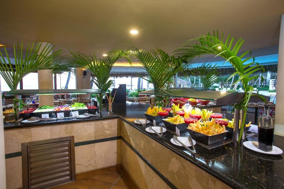 Hotel Impressive Resort & Spa (fotografie 30)