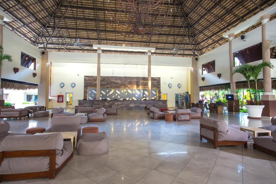 Hotel Impressive Resort & Spa (fotografie 31)