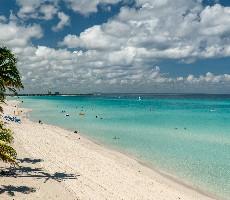 Havana a pláže v Karibské oblasti (Trinidad)