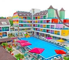 Hotel Blue Paradise