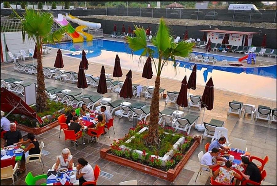 Hotel Blue Paradise (fotografie 7)