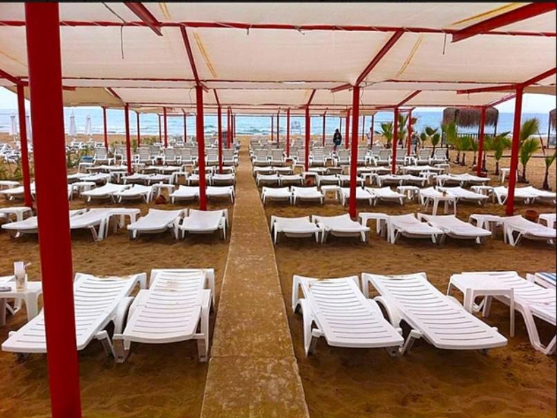 Hotel Blue Paradise (fotografie 9)