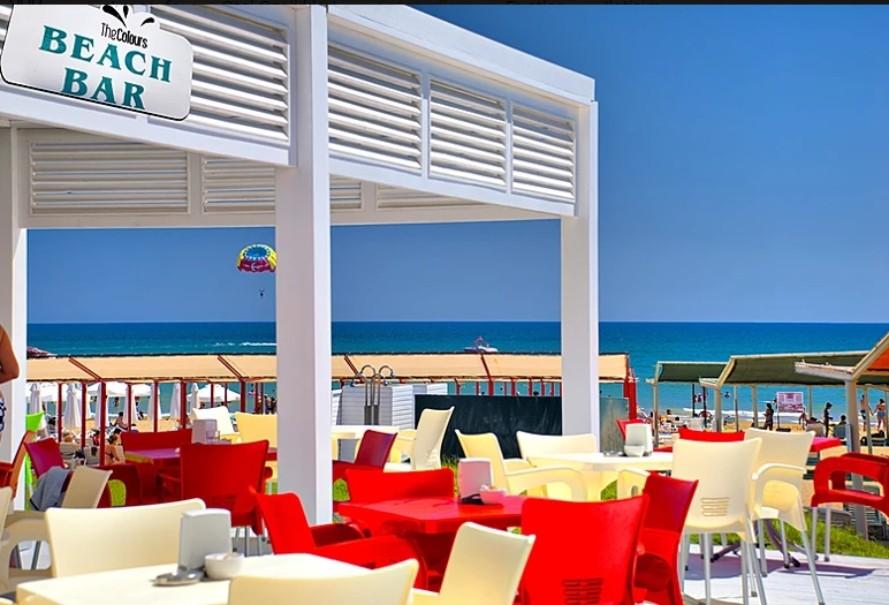 Hotel Blue Paradise (fotografie 13)