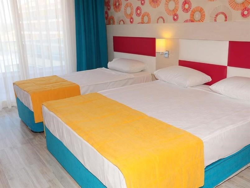 Hotel Blue Paradise (fotografie 17)