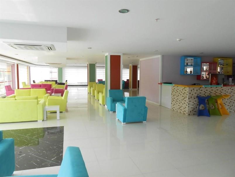 Hotel Blue Paradise (fotografie 21)