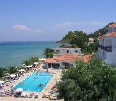 Studia Paradise Beach Anex