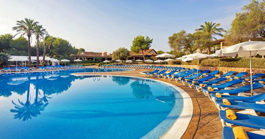 Hotel Fergus Club Vell Mari (fotografie 11)