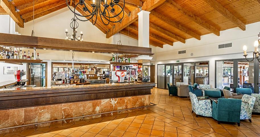 Hotel Fergus Club Vell Mari (fotografie 12)