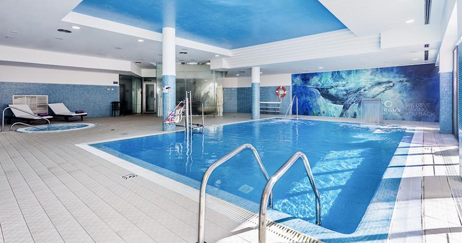 Hotel Fergus Club Vell Mari (fotografie 18)