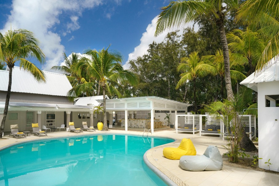 Hotel Tropical Attitude (fotografie 31)