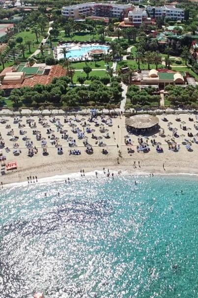 Hotel Anissa Beach & Village (fotografie 10)