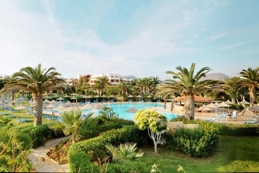 Hotel Anissa Beach & Village (fotografie 13)