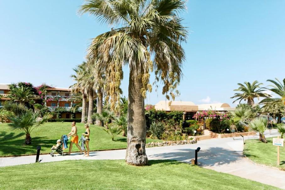 Hotel Anissa Beach & Village (fotografie 14)