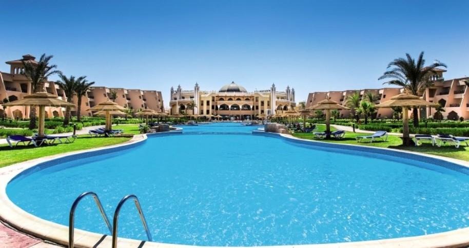 Hotel Jasmine Palace Resort (fotografie 1)