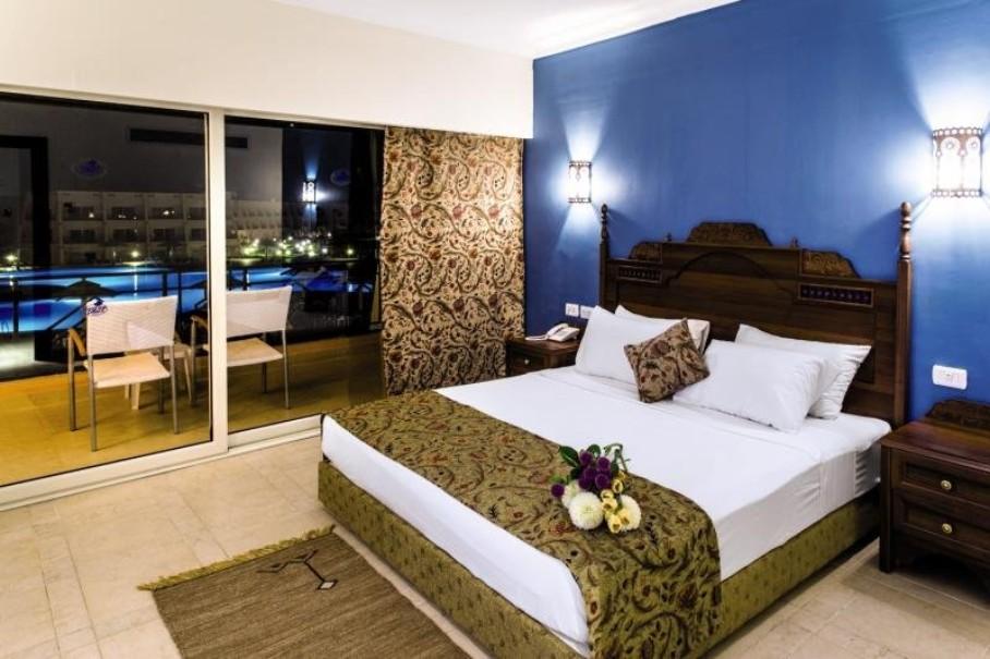 Hotel Jasmine Palace Resort (fotografie 8)