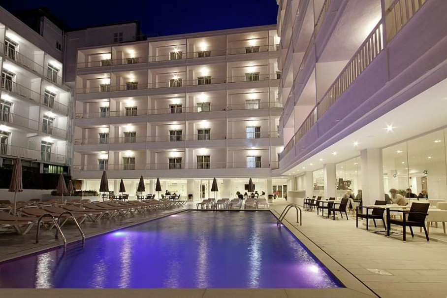 Hotel Ilusion Calma & Spa (fotografie 3)