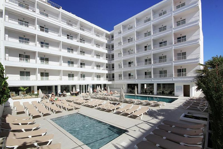 Hotel Ilusion Calma & Spa (fotografie 1)