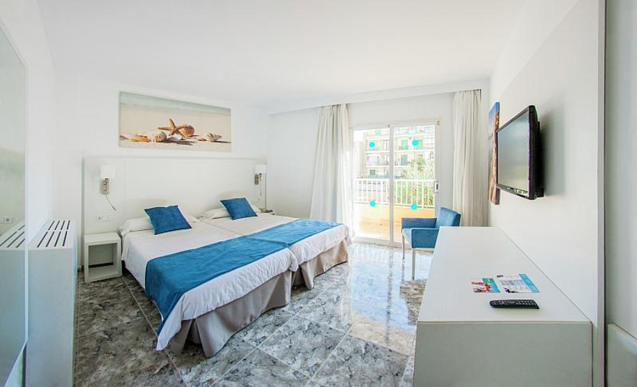 Hotel Ilusion Calma & Spa (fotografie 7)