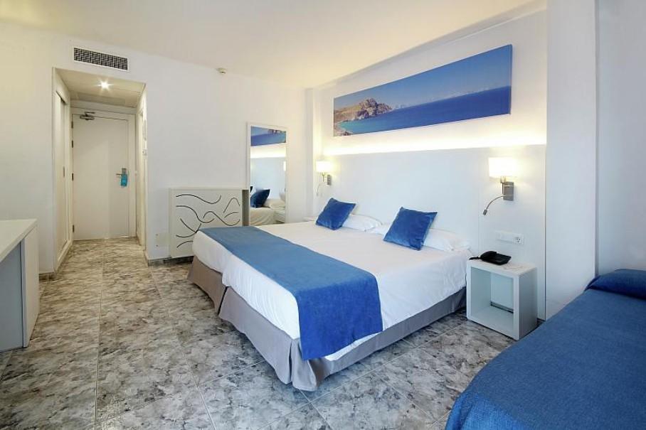 Hotel Ilusion Calma & Spa (fotografie 8)