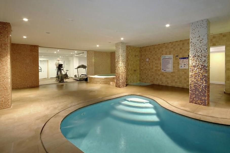 Hotel Ilusion Calma & Spa (fotografie 12)