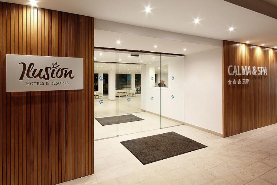 Hotel Ilusion Calma & Spa (fotografie 13)