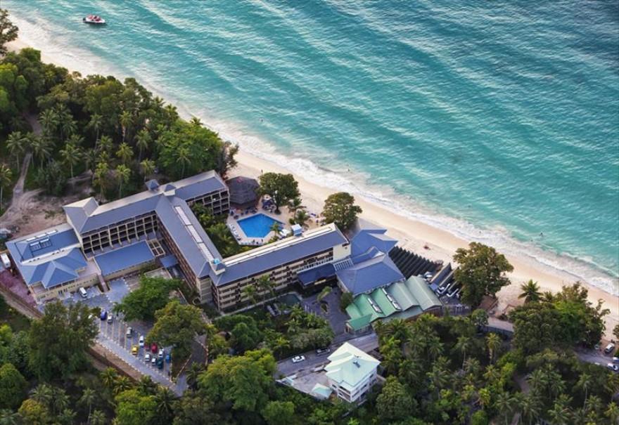 Coral Strand Smart Choice Hotel (fotografie 32)