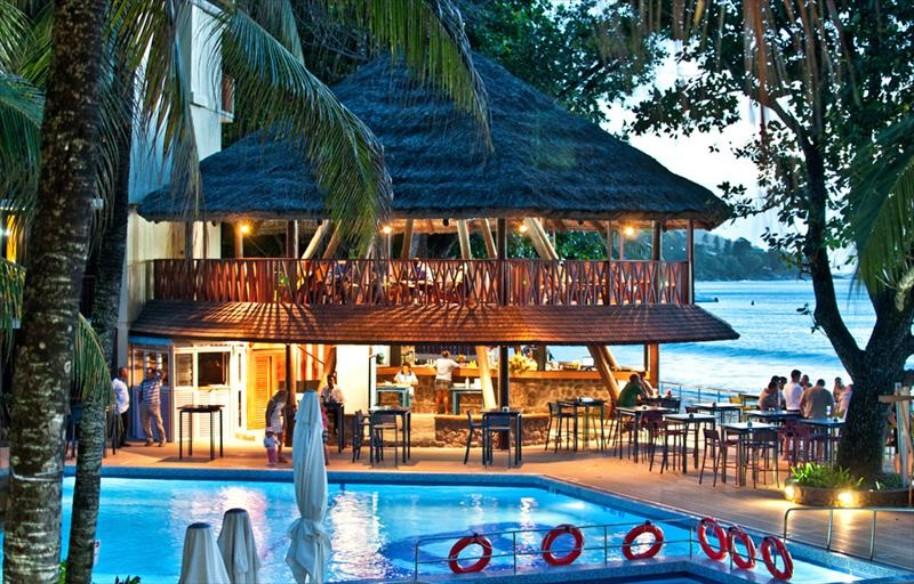 Coral Strand Smart Choice Hotel (fotografie 35)