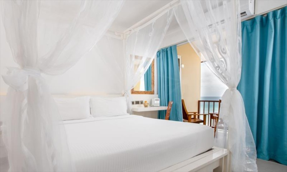Coral Strand Smart Choice Hotel (fotografie 36)