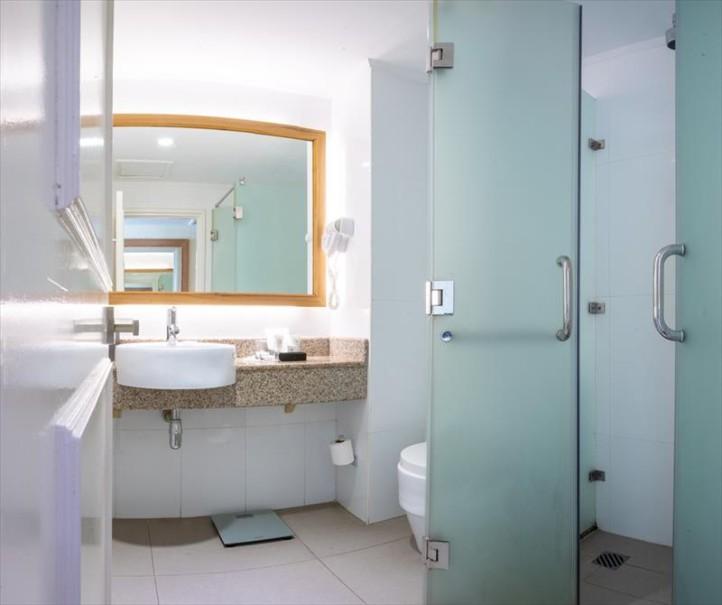 Coral Strand Smart Choice Hotel (fotografie 37)