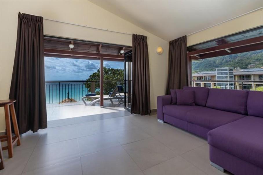 Coral Strand Smart Choice Hotel (fotografie 38)
