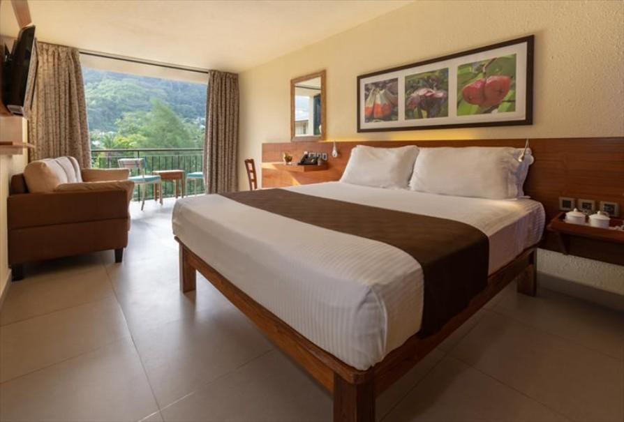 Coral Strand Smart Choice Hotel (fotografie 39)