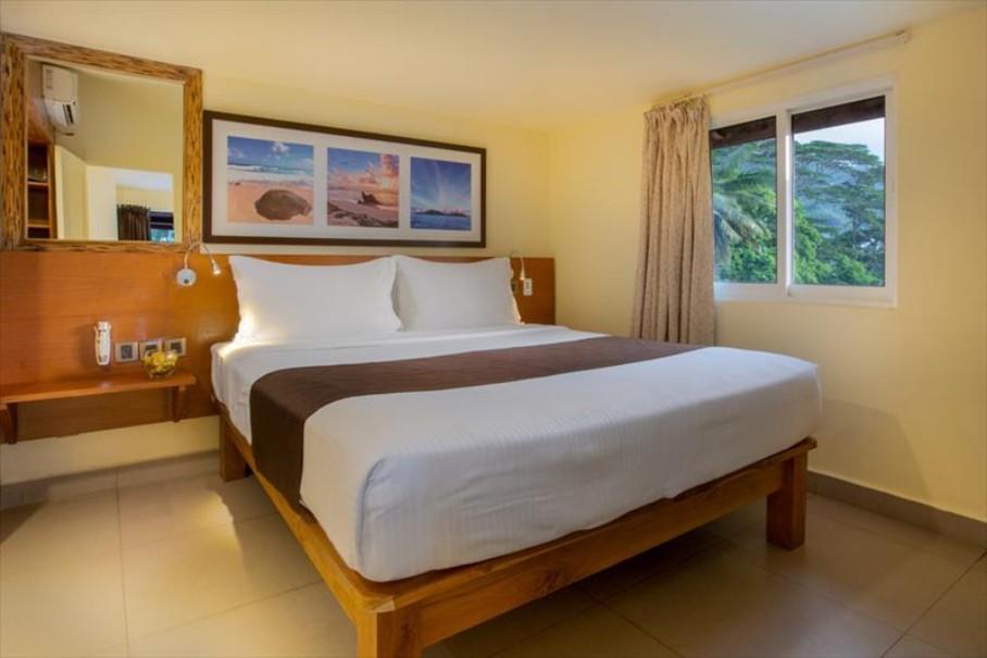 Coral Strand Smart Choice Hotel (fotografie 41)