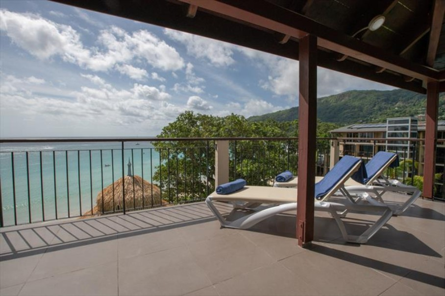 Coral Strand Smart Choice Hotel (fotografie 42)